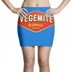vegemite logo Mini Skirts | Artistshot