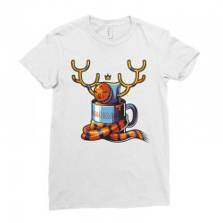 slow life Ladies Fitted T-Shirt | Artistshot