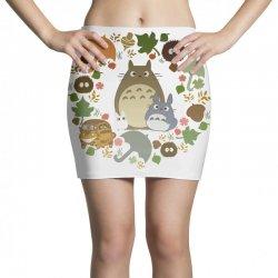 totoro cute Mini Skirts | Artistshot