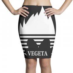 vegeta parody Pencil Skirts | Artistshot