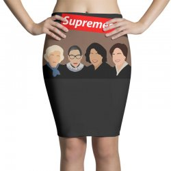 sureme art Pencil Skirts | Artistshot