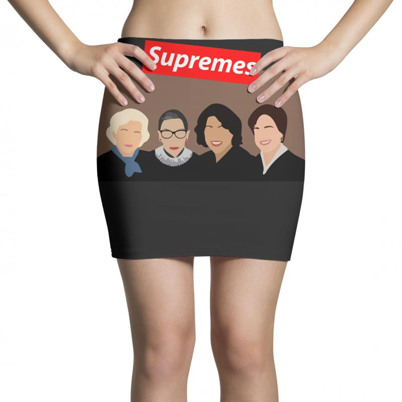 Sureme Art Mini Skirts | Artistshot