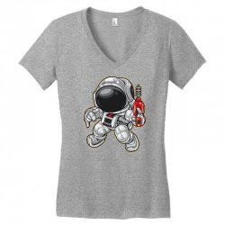 space ranger dance Women's V-Neck T-Shirt | Artistshot
