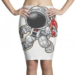 space ranger dance Pencil Skirts | Artistshot