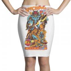 space wars Pencil Skirts   Artistshot