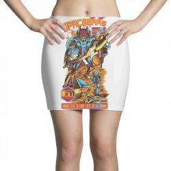 space wars Mini Skirts   Artistshot