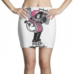 spacely Mini Skirts | Artistshot
