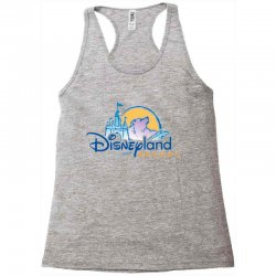 castle on earth Racerback Tank | Artistshot