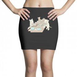 dog buffet Mini Skirts | Artistshot
