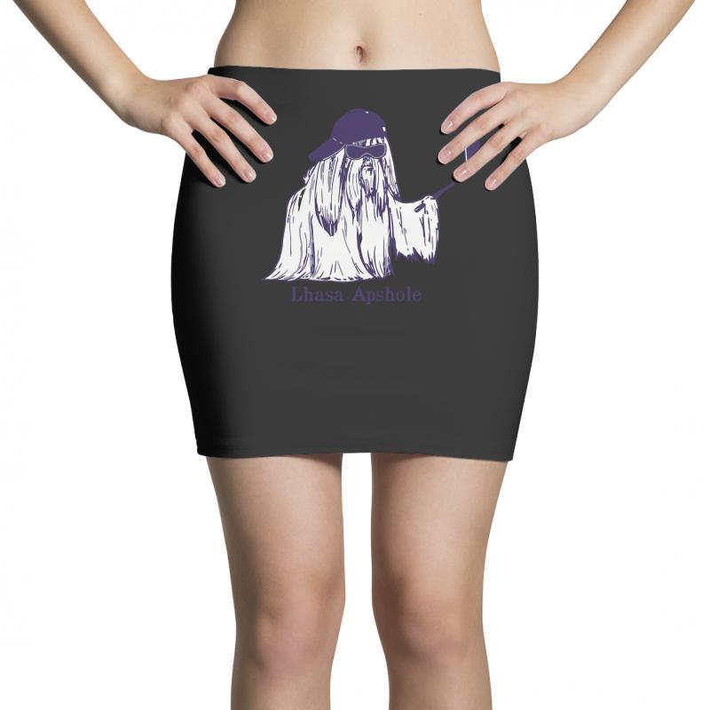 Dog Show Off Mini Skirts | Artistshot
