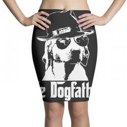 dogfather Pencil Skirts | Artistshot