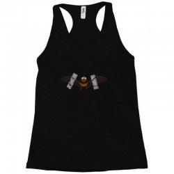 do it yourself bat logo Racerback Tank | Artistshot
