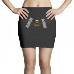 do it yourself bat logo Mini Skirts | Artistshot