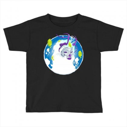 Stone Pace Toddler T-shirt Designed By Daudart