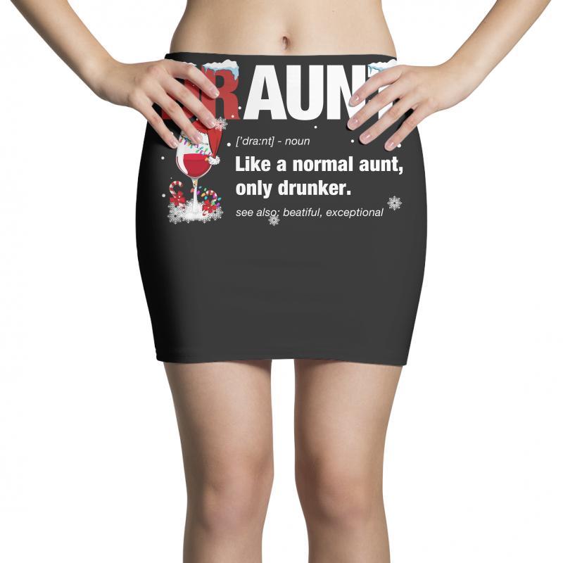 Draunt Mini Skirts | Artistshot