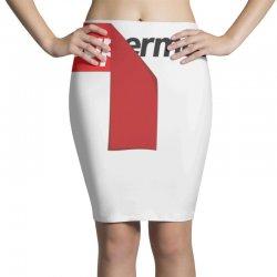 supermom Pencil Skirts | Artistshot