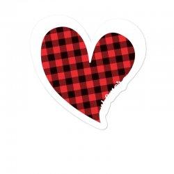 Mi Amor Heart Sticker Designed By Badaudesign