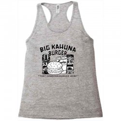 big kahuna burger Racerback Tank | Artistshot