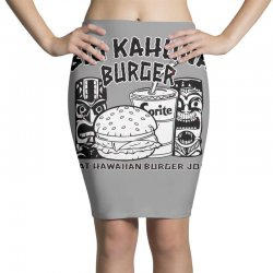 big kahuna burger Pencil Skirts | Artistshot