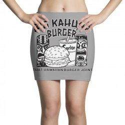 big kahuna burger Mini Skirts | Artistshot