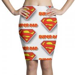 Super Dad Pencil Skirts | Artistshot