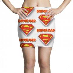 Super Dad Mini Skirts | Artistshot