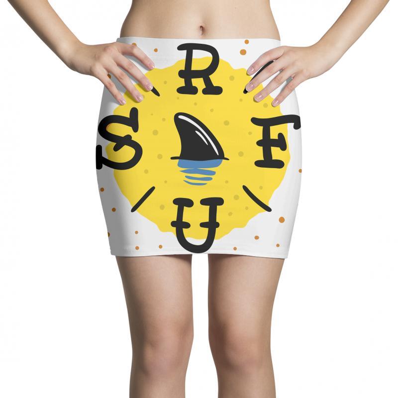 Surf Surfig (2) Mini Skirts | Artistshot