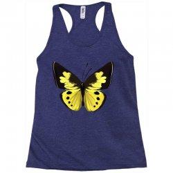 Beautiful butterfly Racerback Tank   Artistshot