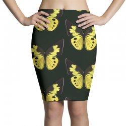 Beautiful butterfly Pencil Skirts   Artistshot