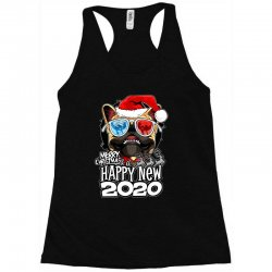 Happy new 2020 Racerback Tank | Artistshot
