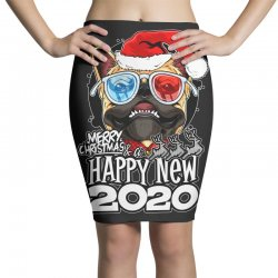 Happy new 2020 Pencil Skirts | Artistshot