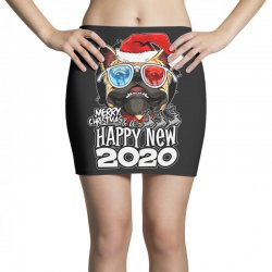 Happy new 2020 Mini Skirts | Artistshot