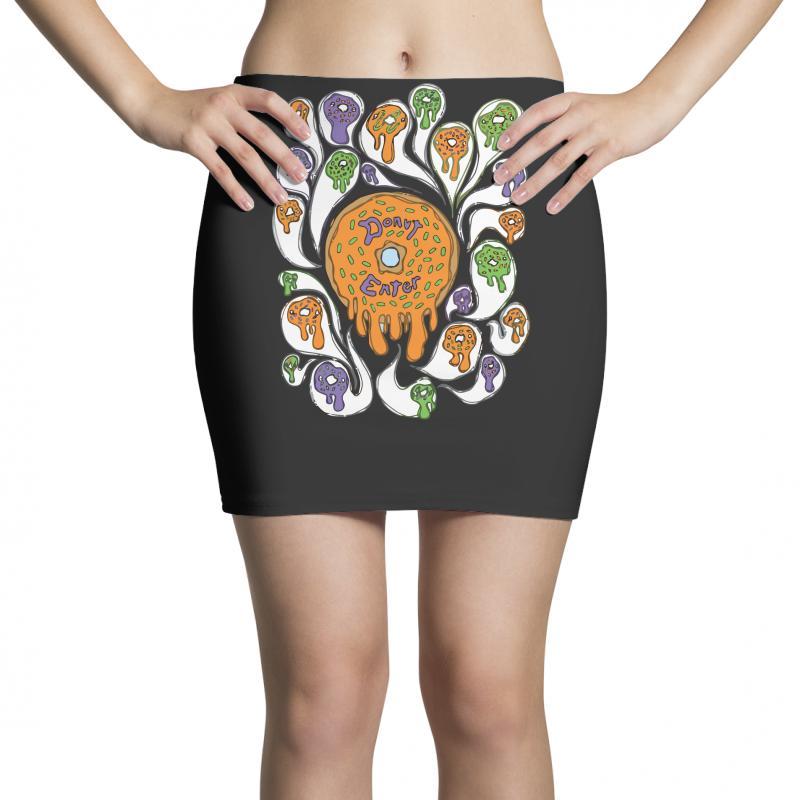 Donut Enter Mini Skirts | Artistshot