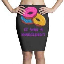 donuts Pencil Skirts   Artistshot