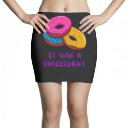 donuts Mini Skirts   Artistshot