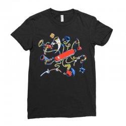 dr swiss Ladies Fitted T-Shirt | Artistshot