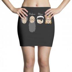 dreadful disguises (alternate) Mini Skirts | Artistshot