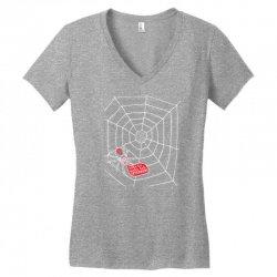 teh interwebs Women's V-Neck T-Shirt | Artistshot