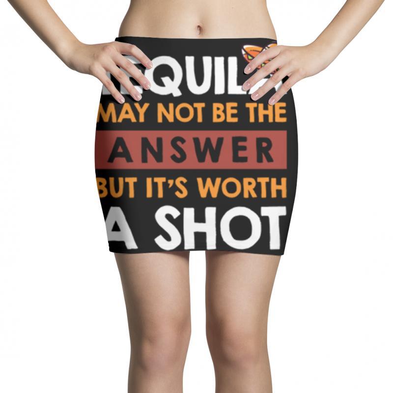 Tequila Shots Mini Skirts | Artistshot