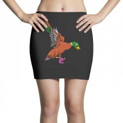 duck boots Mini Skirts | Artistshot