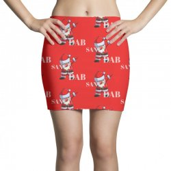 Party Santa Mini Skirts | Artistshot