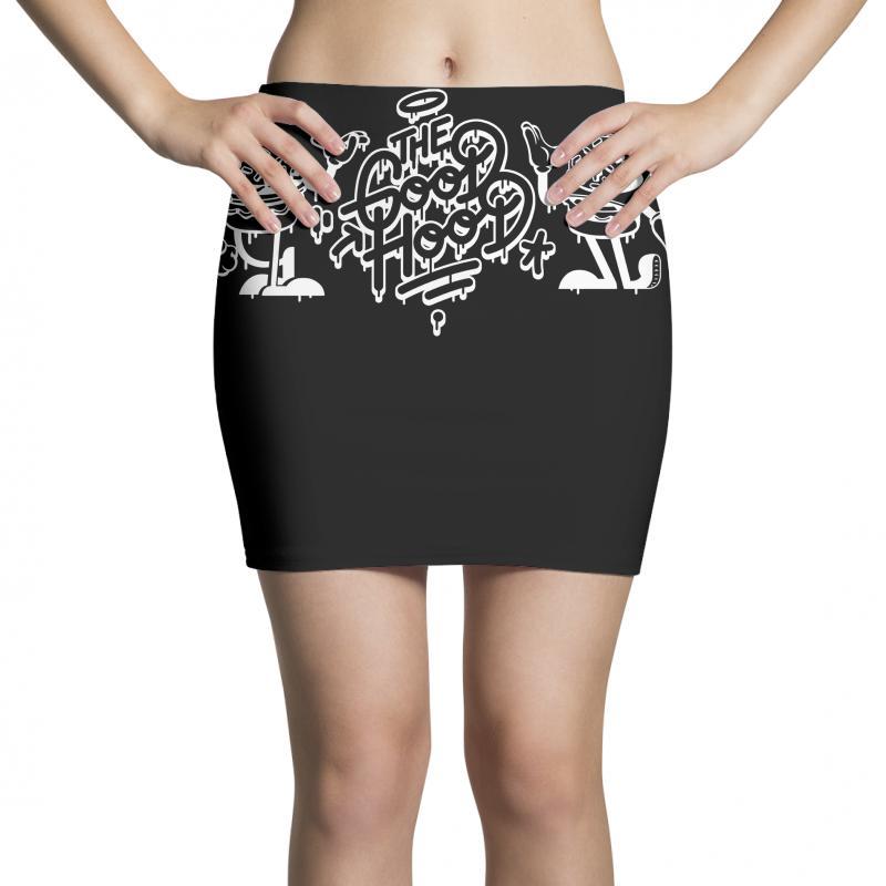 The Good Hood Mini Skirts   Artistshot
