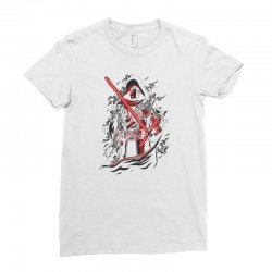 the next assassin Ladies Fitted T-Shirt | Artistshot