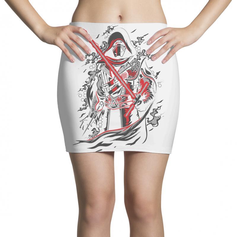 The Next Assassin Mini Skirts | Artistshot