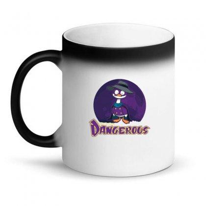 Duck! Magic Mug Designed By B4en1