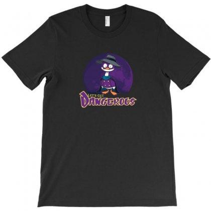 Duck! T-shirt Designed By B4en1