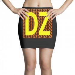 dz center Mini Skirts | Artistshot