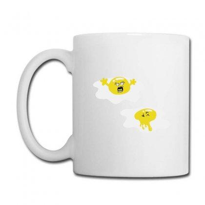 Egg Murder Coffee Mug Designed By B4en1