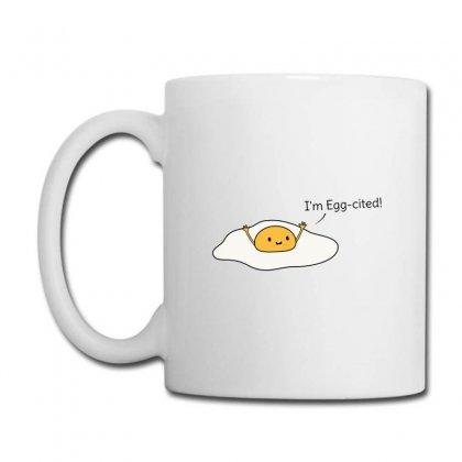 Egg Pun Coffee Mug Designed By B4en1