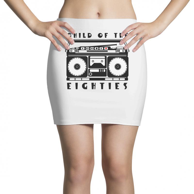 Eighties Music Mini Skirts   Artistshot